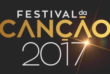"""Conheça os interpretes e os temas que vão a concurso no """"Festival da Canção 2017"""""""