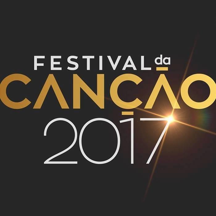 Festival Canção 2017