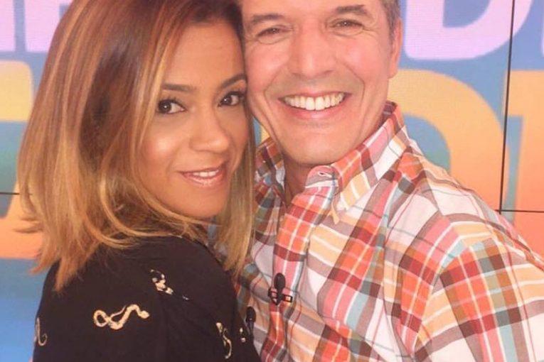 """SIC recruta nova apresentadora para substituir Rita Ferro Rodrigues no """"Juntos à Tarde"""""""