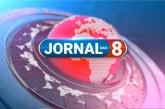 """Em dia de mudança de imagem, """"Jornal das 8"""" lidera audiências"""
