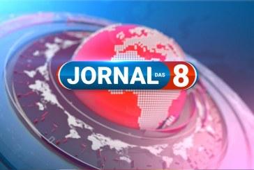 "Com entrevista a Gonçalo Amaral, ""Jornal das 8"" recupera vice-liderança"