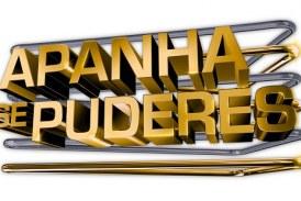 """""""Apanha se Puderes"""" cresce e 'rouba' pico mais alto da TVI a """"Ouro Verde"""""""