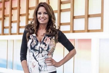SIC marca data de regresso de Bárbara Guimarães à TV