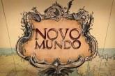 """""""Novo Mundo"""": Ricardo Pereira e Maria João Bastos são um casal na nova novela da SIC"""