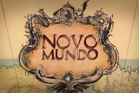 """""""Novo Mundo"""" não aproveita ausência de Cristina Ferreira e marca novo mínimo"""