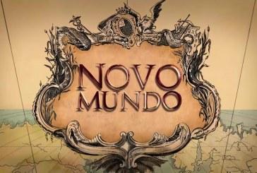 """Novo Mundo"": Resumo dos episódios de 21 a 27 de agosto de 2017"