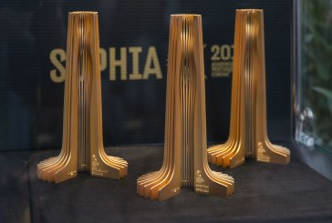 Saiba quem foram os vencedores dos Prémios Sophia 2017