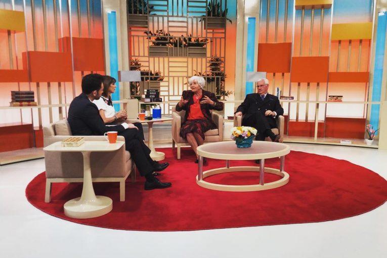 """""""Queridas Manhãs"""" volta a perder para """"Manhã CM"""" da CMTV"""