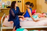 """Saiba como vai ser o reencontro entre Laura e Clara, mãe e filha em """"Amor Maior"""""""