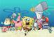 SpongeBob estreia-se na SIC K com o filme 'Esponja Fora D'Água'