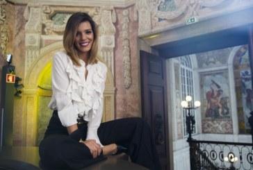 """Andreia Rodrigues está satisfeita com o """"Tudo Incluído"""""""