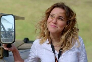 """Joana Solnado surge esta noite em """"Paixão"""" [Vídeo]"""