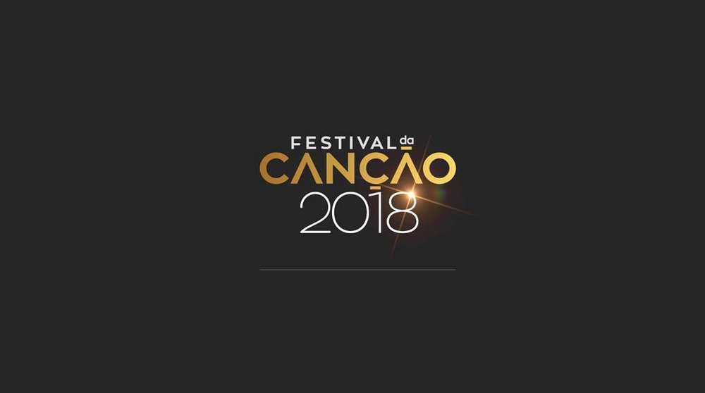 Festival rtp da Canção 2018