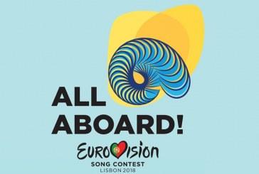 Ouça o tema principal da banda sonora original do Festival Eurovisão 2018