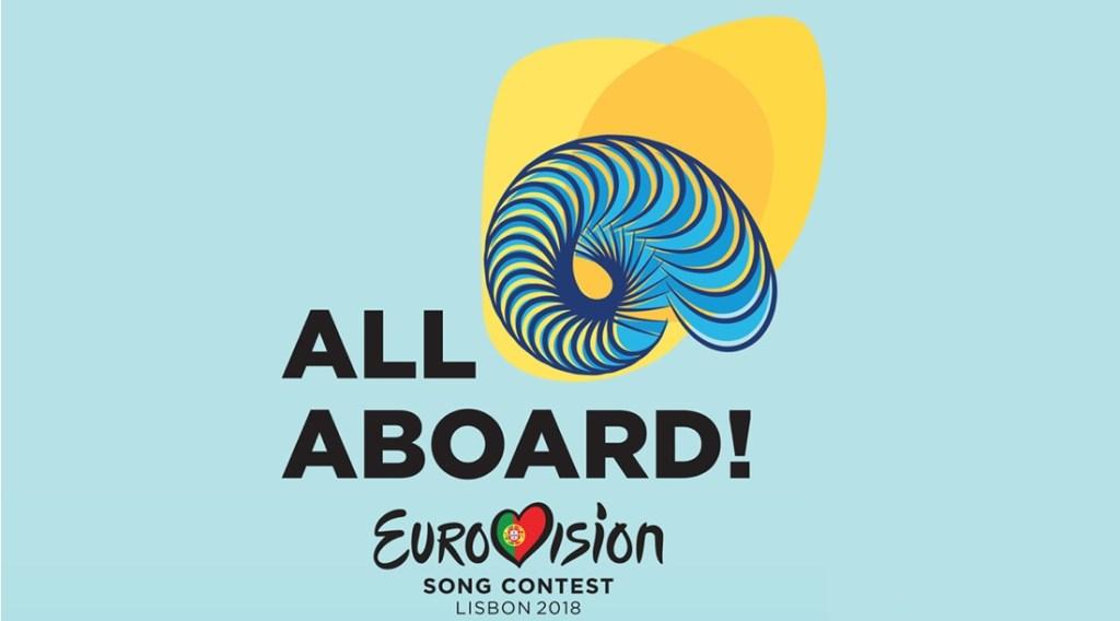 Eurovisão 2018