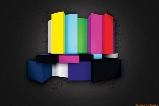 Tabela de audiências com os programas mais vistos de 17-10-2021 [Live+Vosdal]
