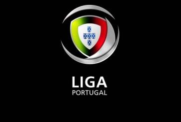 Calendário Liga NOS 2018/19: Campeonato na TV, só na BTV e SportTV