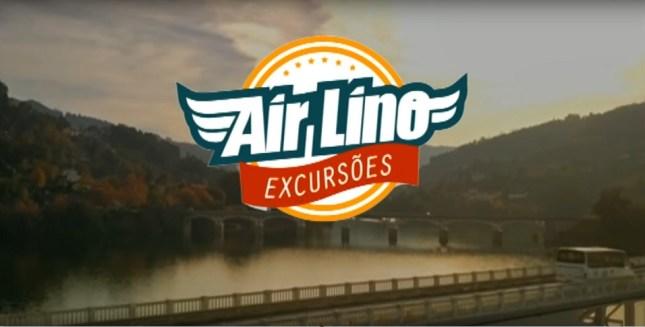 Air Lino Excursões