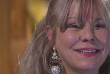 Cristina Caras Lindas regressa à TV pela mão da SIC