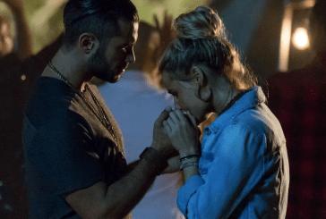 """Roni regressa a """"A Herdeira"""" para se casar com Luz"""