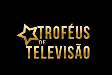 Conheça todos os vencedores dos 'Troféus de Televisão 2018', da TV7 Dias