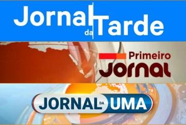 """Jornal da Tarde"" dispara e vence TVI"