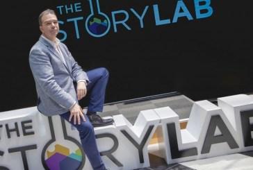 Canal 11: Vem aí um novo canal de TV... e Nuno Santos é o diretor