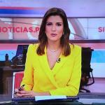 """Após vários meses, """"Primeiro Jornal"""" lidera ao sábado"""