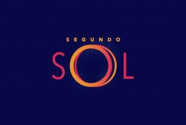 """""""Segundo Sol"""" começa semana na liderança das audiências"""