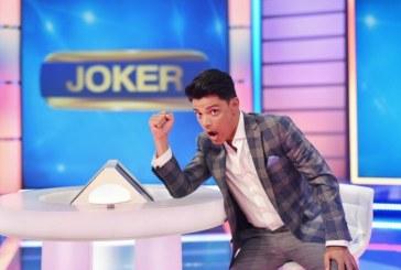 """""""Joker"""" atira TVI para o terceiro lugar"""