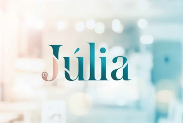 """""""Júlia"""" fica no 'vermelho' e perde liderança"""