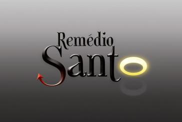 """""""Remédio Santo"""" prejudica """"A Tarde É Sua"""""""