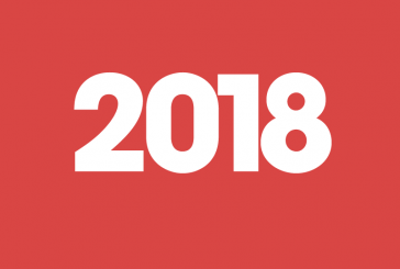 [Consolidado]: Saiba como ficaram as audiências em 2018