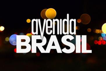 """Avenida Brasil"" garante liderança isolada na SIC"