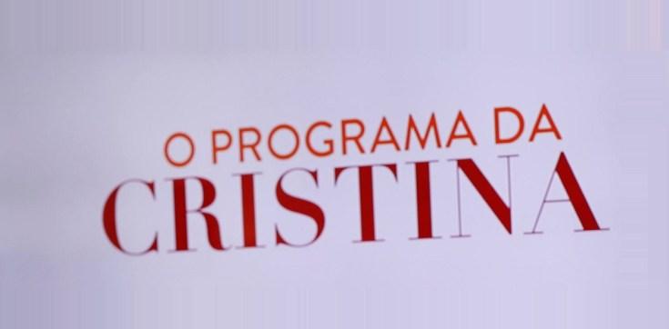 O Programa da Cristina