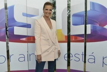 Cristina Ferreira esclarecedora: «O Goucha é um dos amores da minha vida ponto»