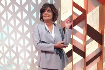 """Depois da derrota na sexta para TVI, """"Júlia"""" lidera de forma isolada"""