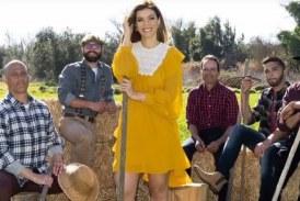 """""""Quem Quer Namorar Com o Agricultor?"""" lidera com TVI bem longe, em terceiro"""
