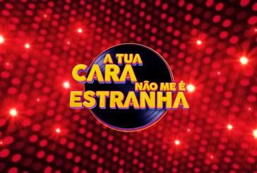 """Saiba quem ganhou a 1ª Gala do """"A Tua Cara Não Me É Estranha"""""""