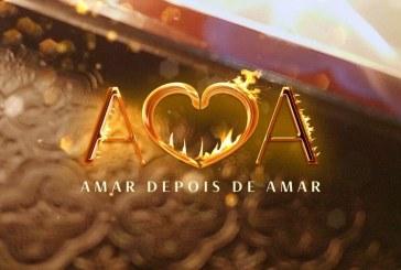 """""""Amar Depois de Amar"""" bate novo recorde negativo e fica atrás de """"Alma e Coração"""""""