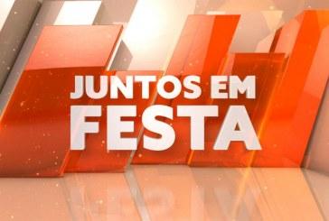 """Audiências: """"Aqui Portugal"""" (RTP1) e """"Juntos em Festa"""" (TVI) empatam"""