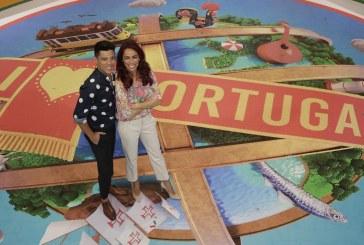 """Repetição do """"I Love Portugal"""" regista pior resultado na RTP1"""