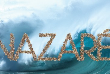 "Veja como é o genérico de ""Nazaré"", a novela da SIC [vídeo]"