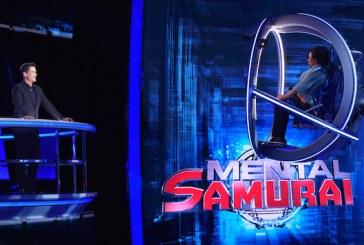 """""""Mental Samurai"""" regressa à grelha TVI com pior resultado de sempre"""