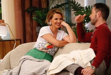 Cristina Ferreira dá programa de sonho a Cláudio Ramos