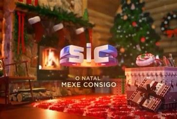 SIC divulga os filmes que vai ter neste Natal! Saiba quais são