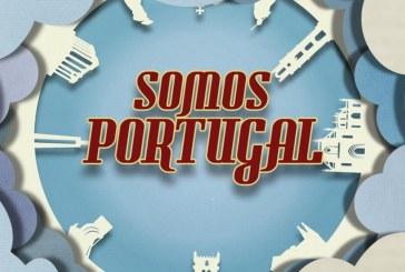 """""""Somos Portugal"""" regressa à liderança em média depois do 'deslize' de sábado"""