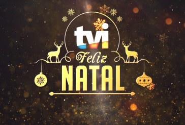 Veja como fica a programação da Véspera de Natal da TVI… ao minuto [2019]