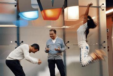 Nuno Santos dá novo projeto a Rita Pereira e a Pedro Teixeira