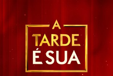"""Fátima Lopes e o """"A Tarde É Sua"""" lidera. """"Júlia"""" chega a perder também para RTP1!"""